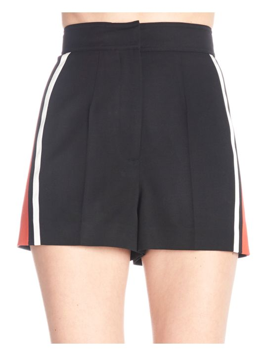 Alexander McQueen 'military' Shorts