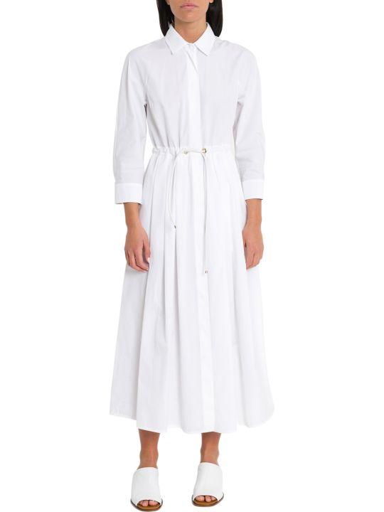 Max Mara Terra Pinafore Dress