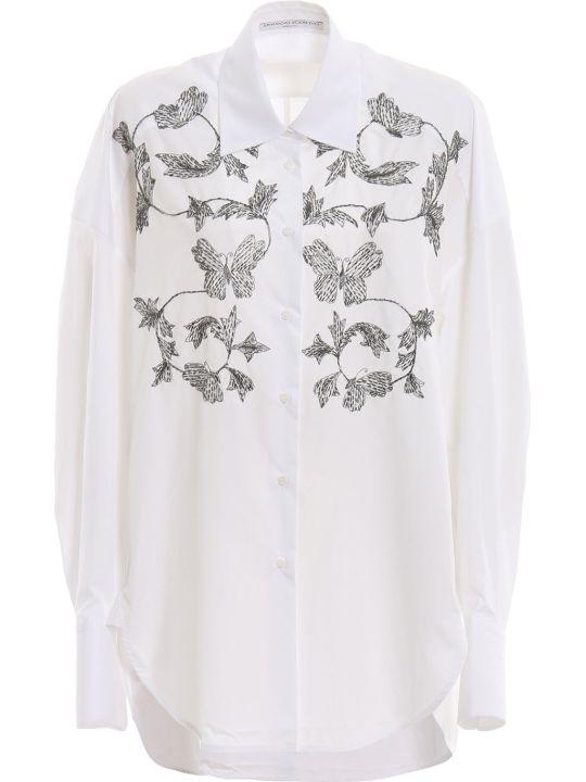 Ermanno Scervino L/s Shirt