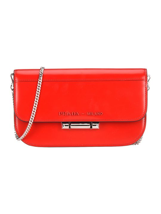 Prada Mini Bag