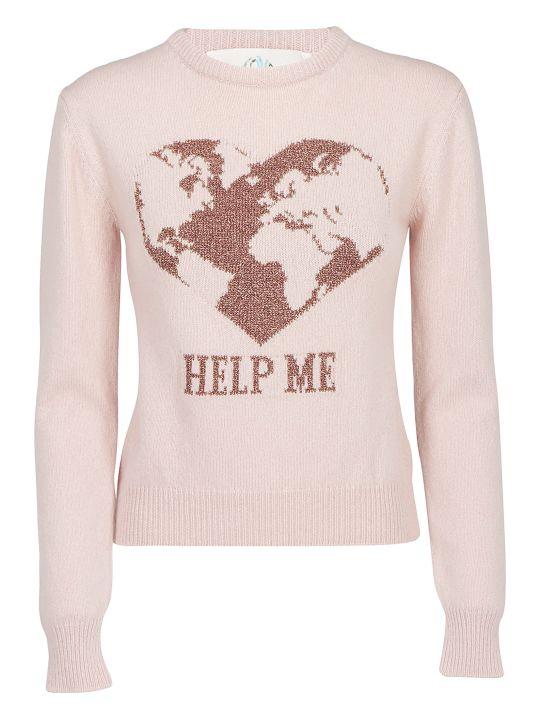 Alberta Ferretti  Help Me  Knitwear