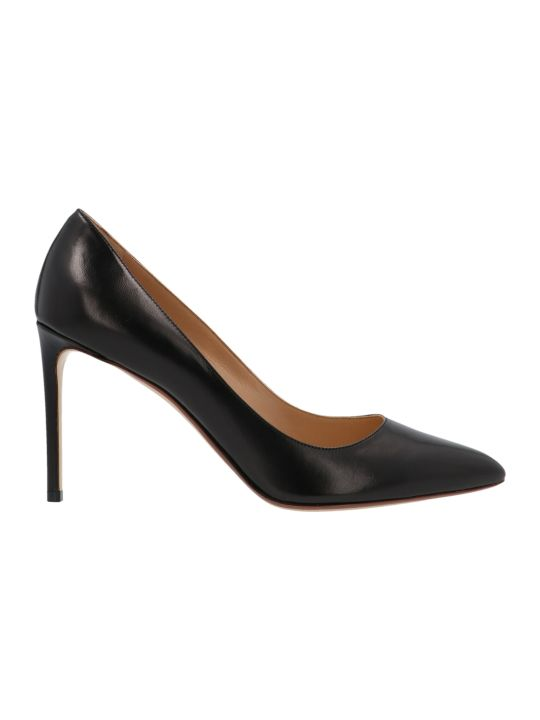 Francesco Russo Pump