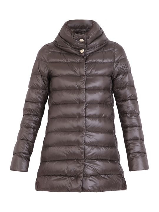Herno Amelia Nylon Padded Jacket