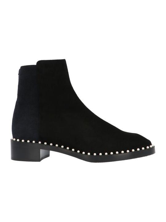Stuart Weitzman 'easyon Pearl' Boots