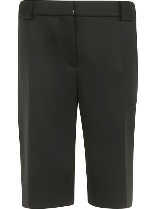 Prada Tecno Shorts