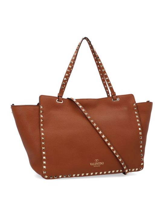 Valentino Garavani 'rockstud' Midi Bag