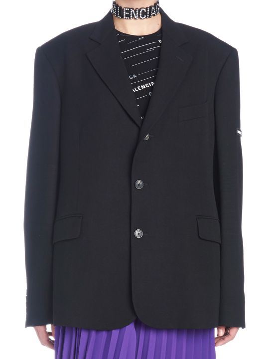 Balenciaga Jacket