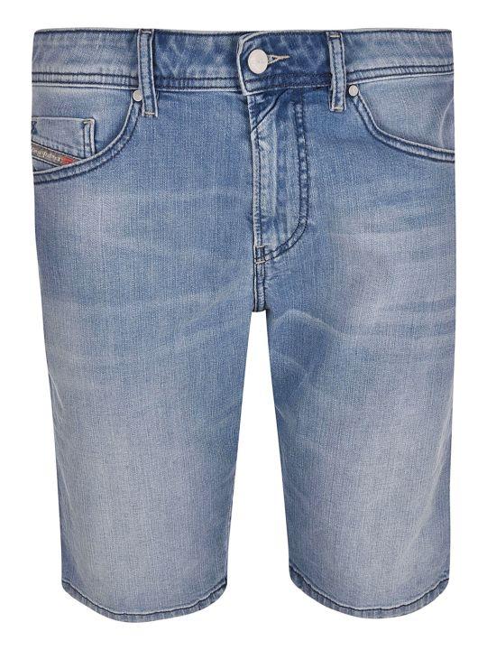 Diesel Classic Shorts