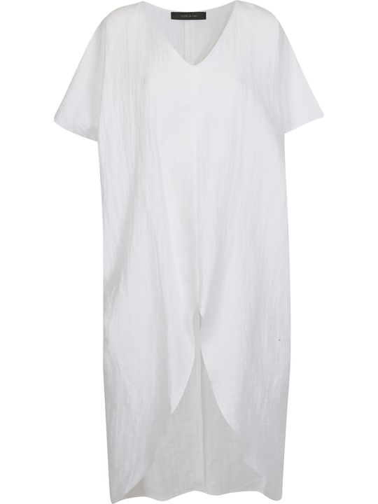 Federica Tosi Asymmetric Dress