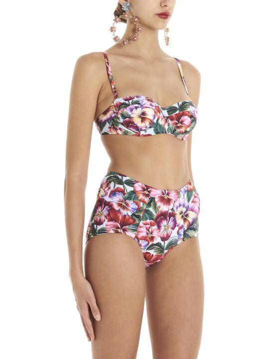 Dolce & Gabbana Bikini Bra