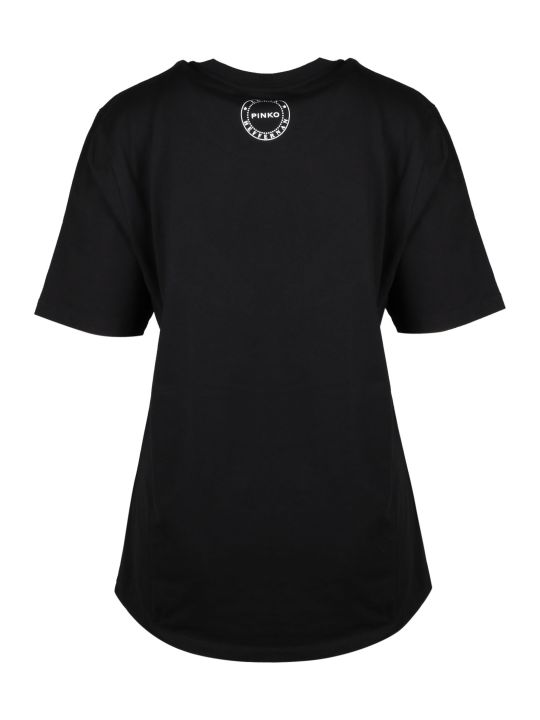 Pinko Short Sleeve T-Shirt