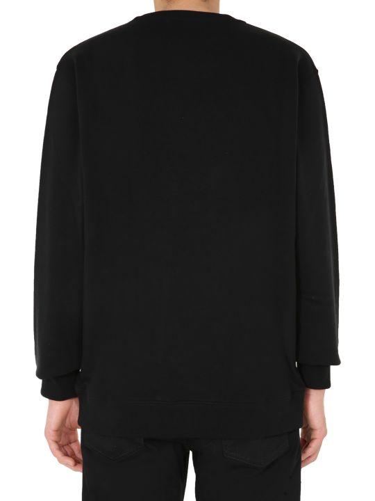Givenchy Round Neck Sweatshirt