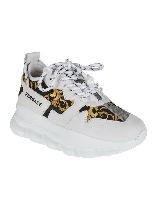 Versace Western Baroque Sneakers