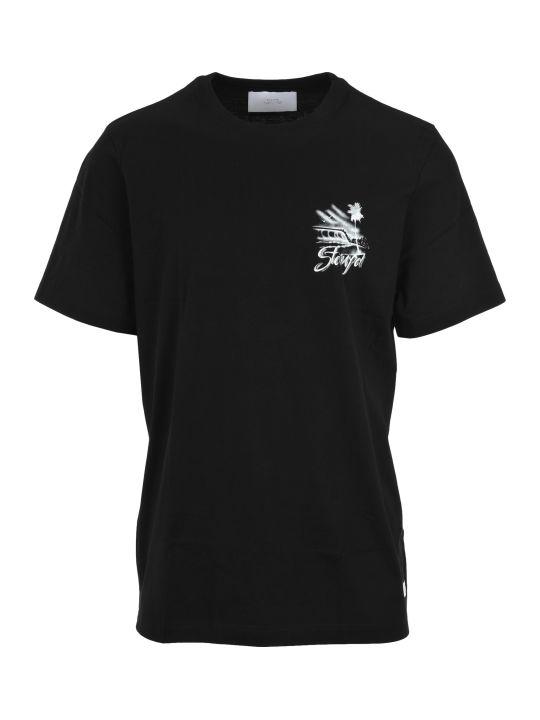Stampd la Stampd Printed T-shirt