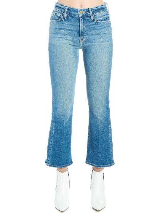 Frame 'alta Pura' Jeans