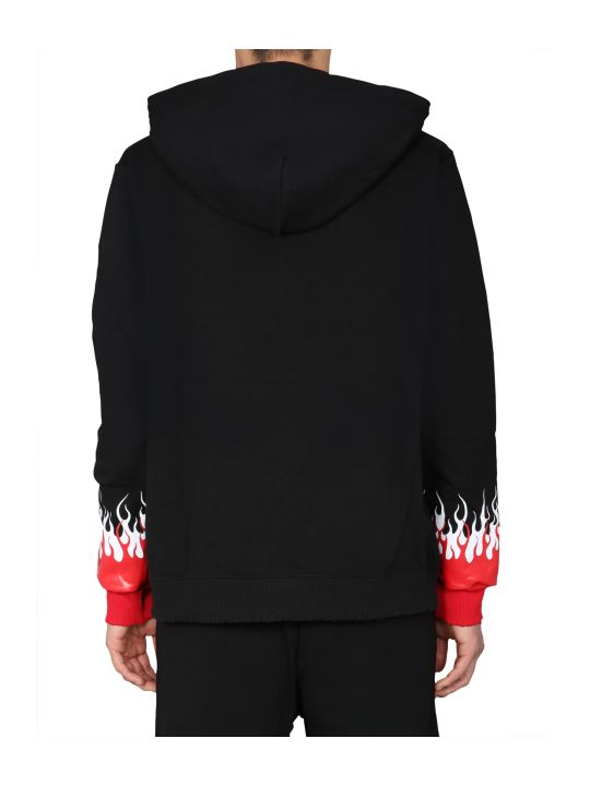 Vision of Super Hooded Sweatshirt