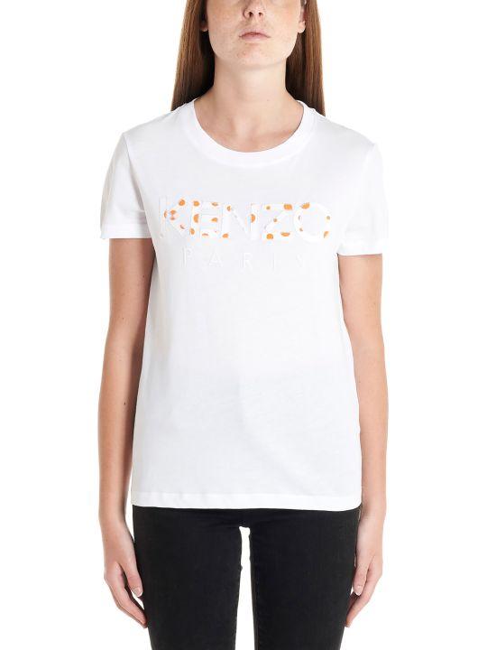 Kenzo 'high Summer' T-shirt