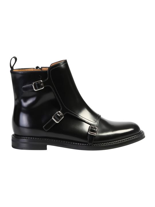 Church's Amelia Ankle Boots