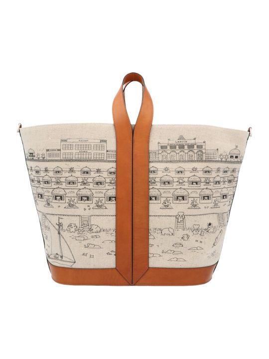 Lanvin 'bingo' Bag