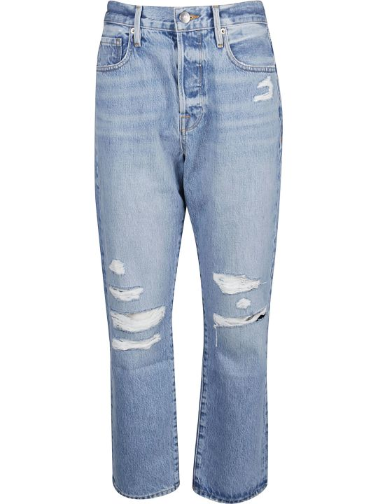 Frame Jeans Le Original Mix Pocket