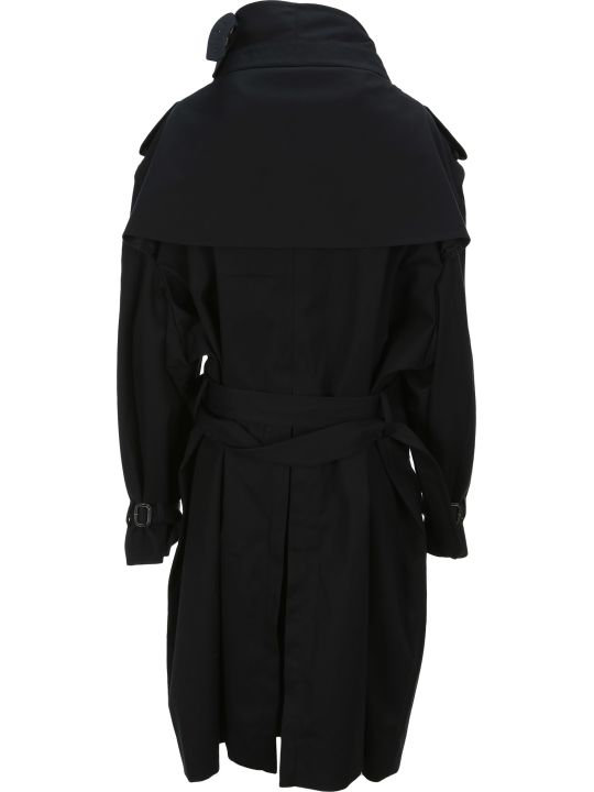 Y/Project Infinity Trench Coat