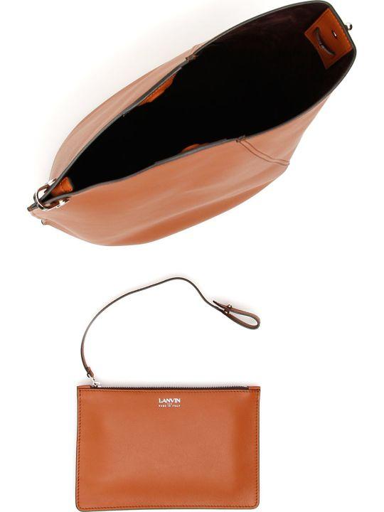 Lanvin Medium Hook Bag