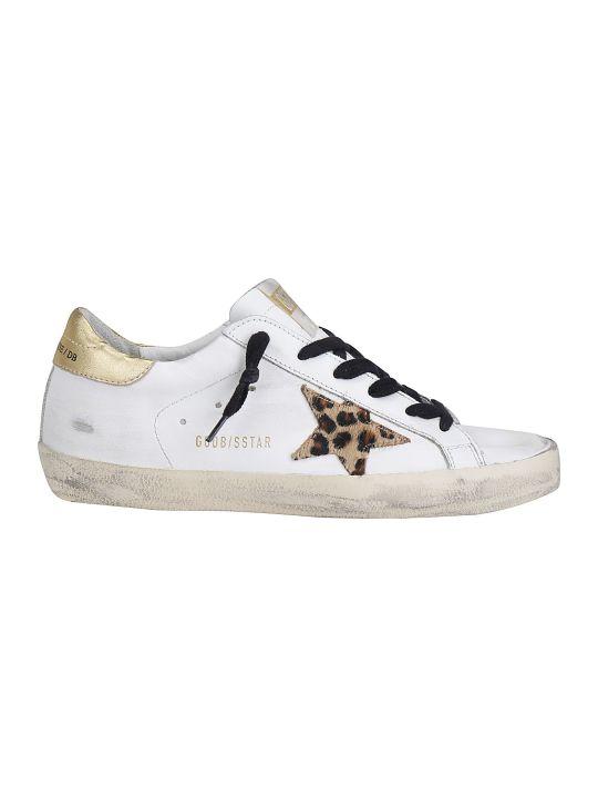 Golden Goose Golde Goose Superstar Sneakers