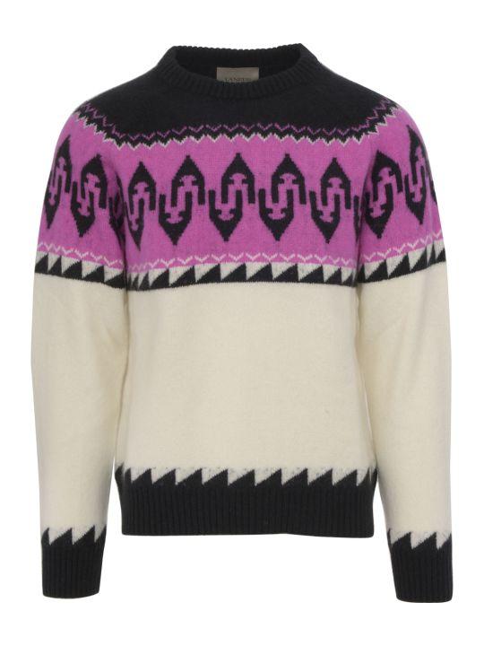 Laneus Laneu Sweater