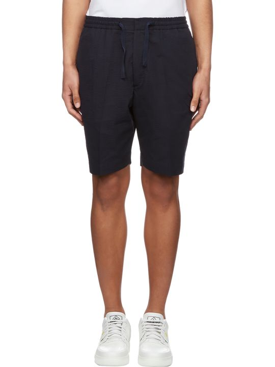 Officine Générale Drawstring Shorts