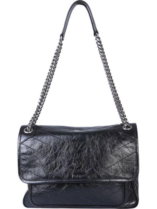 Saint Laurent Medium Niki Bag