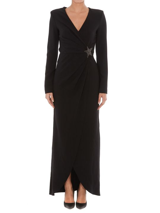 Parosh Piratyx Dress