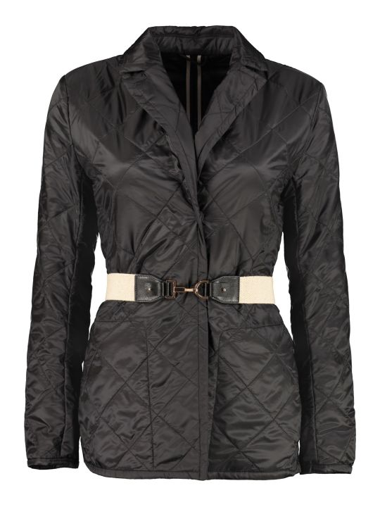 Max Mara The Cube Greenja Padded Jacket