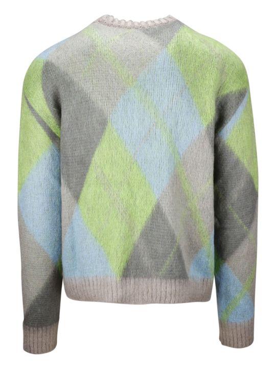 Danilo Paura Sweater
