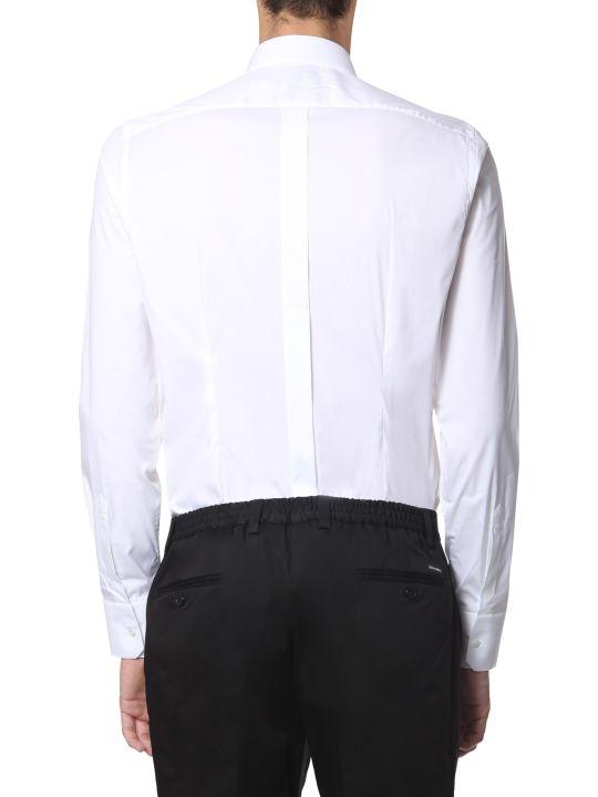 Dolce & Gabbana Gold Fit Shirt