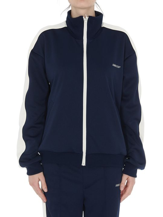 AMBUSH Waves Track Top