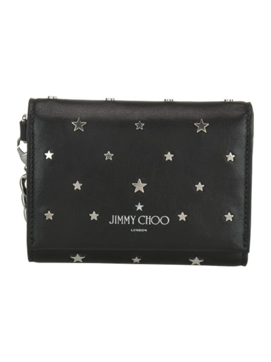 Jimmy Choo Rolf Wallet
