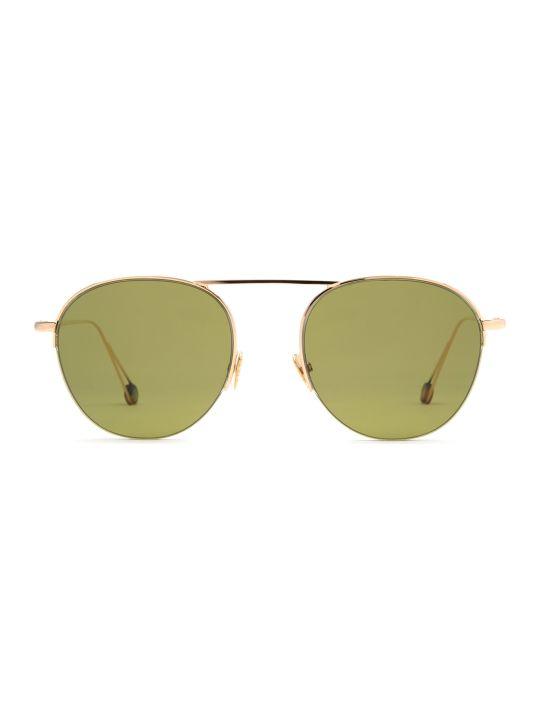 AHLEM Ahlem Place Wagram Champagne Sunglasses
