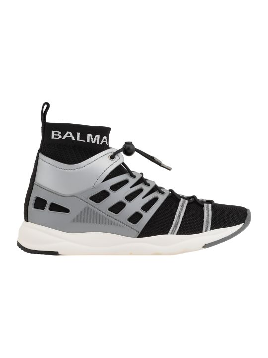 Balmain Running Jason Sneakers