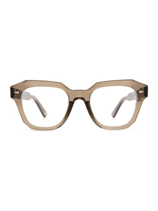 AHLEM Ahlem Pont Des Arts Optic Smokedlight Glasses