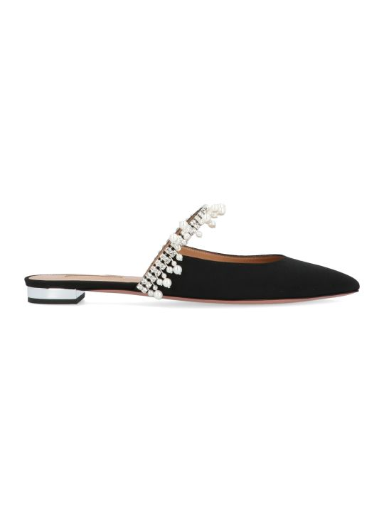 Aquazzura 'exquisite Flat' Shoes