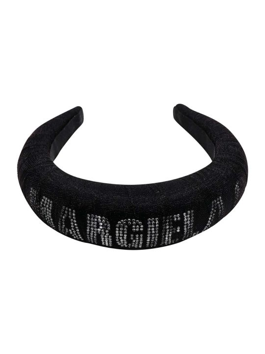 MM6 Maison Margiela Hairband