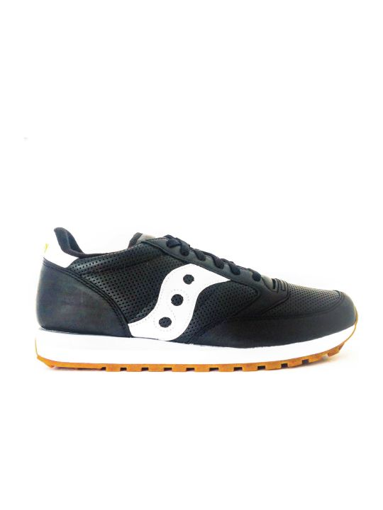 Saucony Jazz Original Leather Sneakers