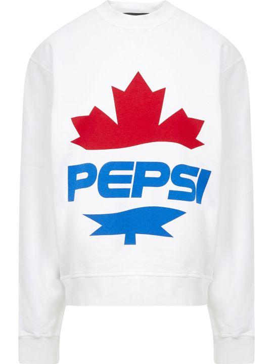 Dsquared2 Pepsi Sweatshirt