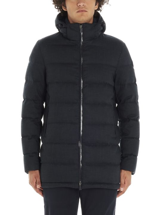 Herno 'laminar' Jacket