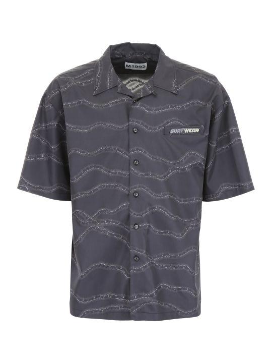 M1992 Bramble Shirt
