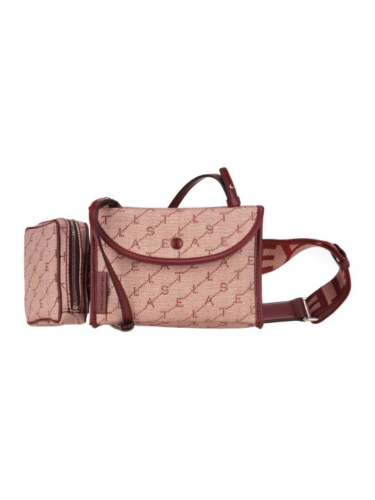 Stella McCartney Beltbag Monogram