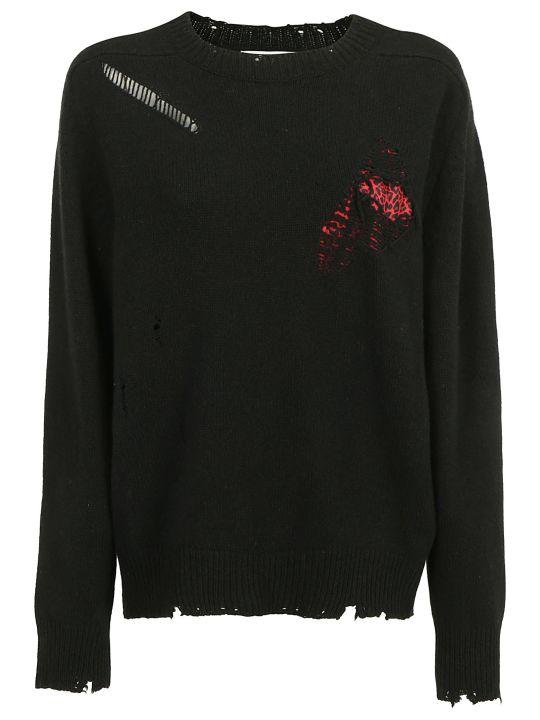 Riccardo Comi Sweater