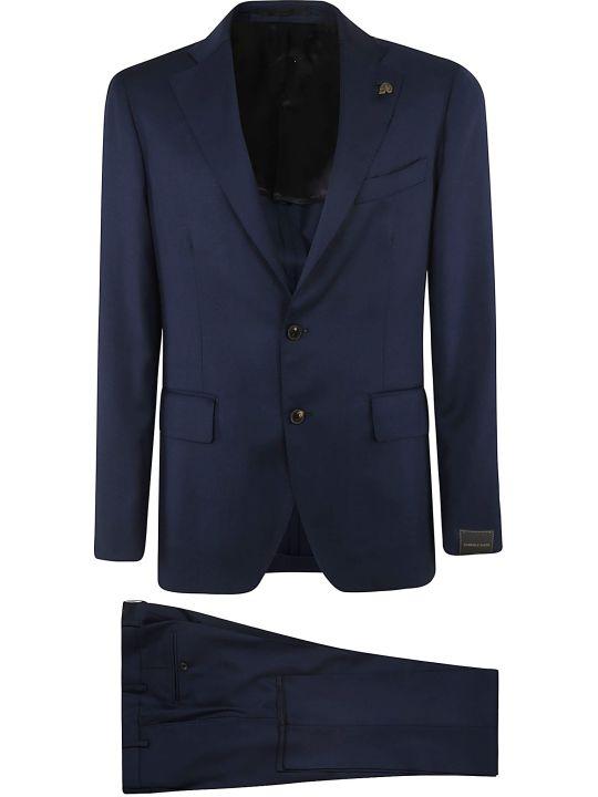 Gabriele Pasini Woven Suit