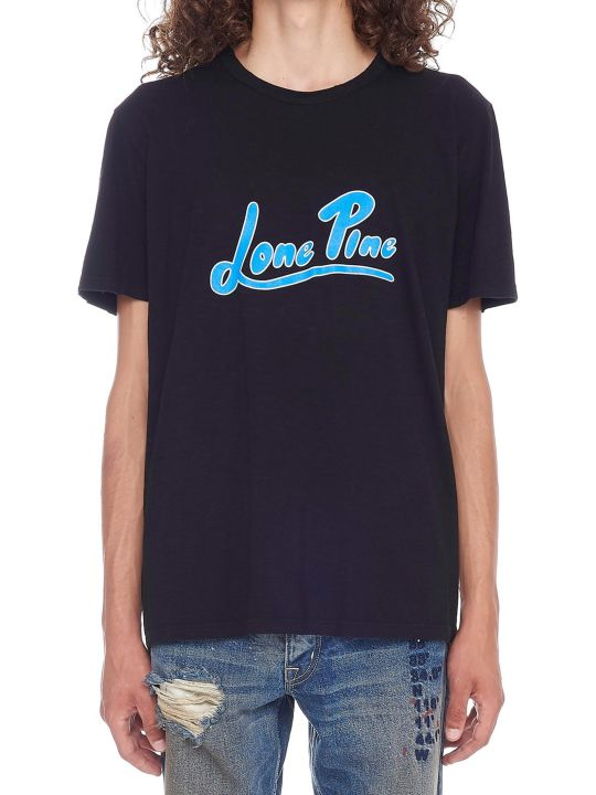 Reese Cooper 'lone Pine' T-shirt