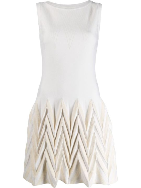 Alaia Dress Origami